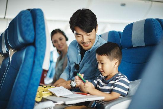 Những giấy tờ cần thiết khi đi máy bay