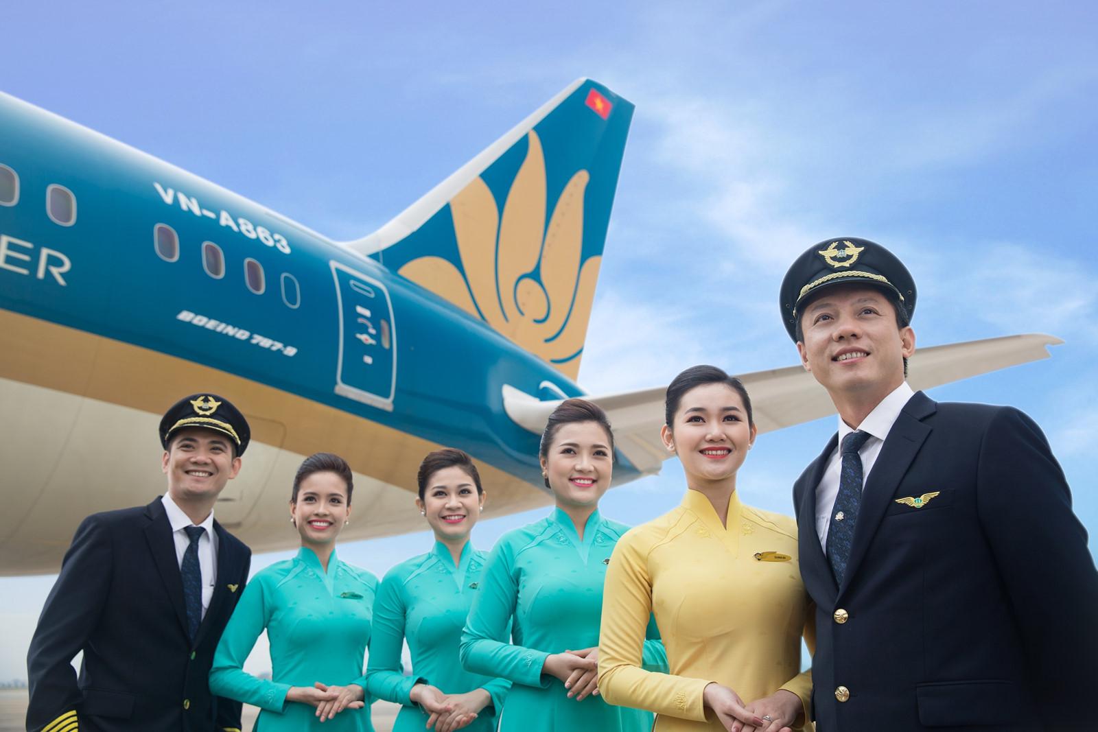 Vietnam Airlines khôi phục đường bay nội địa từ 21/10 - 30/11