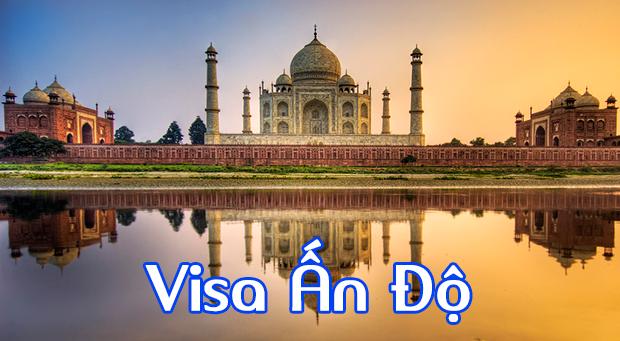 Làm thế nào xin Visa du lịch Ấn Độ