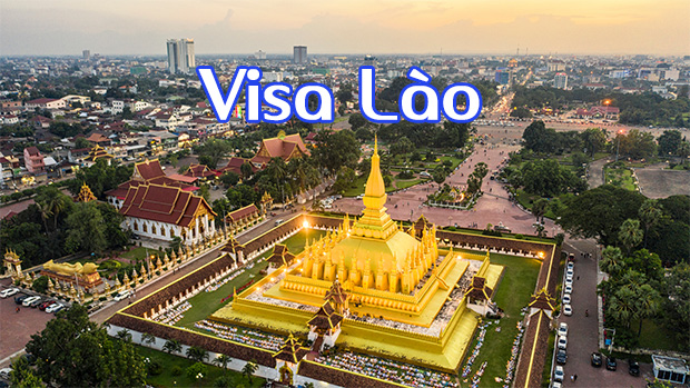 Làm thế nào xin Visa du lịch Lào
